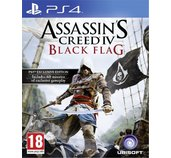 PS4 - Assassin's Creed: Black Flag foto