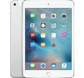 Apple iPad mini 4 Wi-Fi Cell 128GB Silver foto