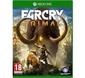 XONE - Far Cry Primal - vychází 23.2.16 foto