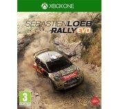 XBOX ONE - Sébastien Loeb Rally Evo foto