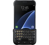 Samsung Keyboard Cover pro S7 (G930) Black foto