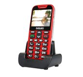 EVOLVEO EasyPhone XD, mobilní telefon pro seniory foto
