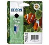 EPSON ink černá SP810/830/925/935 T0264 foto