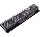 Baterie T6 power HP Pavilion 14-exxx, 15-exxx, 17-exxx, Envy 15-jxxx, 17-jxxx serie, 6cell, 5200mAh foto