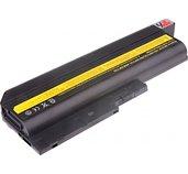Baterie T6 power IBM ThinkPad T500, T60, T61, R500, R60, R61, Z60m, Z61m, SL500, 9cell, 7800mAh foto