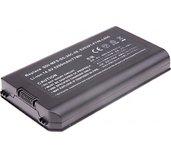 Baterie T6 power Fujitsu Esprimo Mobile X9510, X9515, X9525, D9510, 8cell, 5200mAh foto