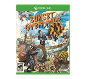 XBOX ONE - Sunset Overdrive foto