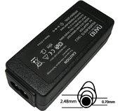 Napájecí adaptér 40W k EEE PC Asus, černý foto