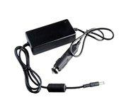 Nabíjecí autoadaptér AVACOM ADDC-19V-90W pro notebook 18V-20V 90W DC/DC foto