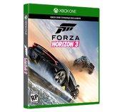 XBOX ONE - Forza Horizon 3 - NOVINKA 27.9.2016 - předobjednávky foto