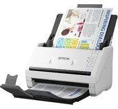 Epson WorkForce DS-530, A4, 600dpi, ADF, USB foto
