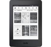 Amazon Kindle Paperwhite 3 2015, bez reklam foto