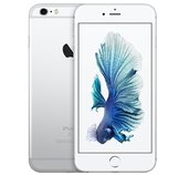 iPhone 6s 128GB Silver foto