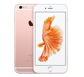 iPhone 6s 128GB Rose Gold foto