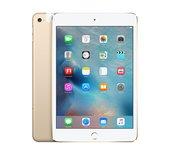 iPad mini 4 Wi-Fi+Cell 128GB Gold foto