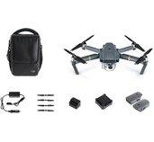 DJI kvadrokoptéra - dron, Mavic Pro Fly More Combo, 4K Full HD kamera foto