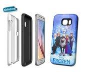 Skinzone Tough Case  DIS0003CAT pro Galaxy S6 foto