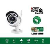 iGET HGWOB751 - bezdrátová venkovní IP HD kamera foto