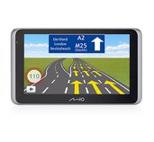 "MIO MiVue Drive 60LM, navigace s kamerou, 6,2"", mapy EU (44) Lifetime foto"