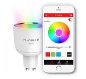 MiPow Playbulb™ Spot chytrá LED Bluetooth žárovka foto
