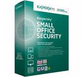 Kaspersky Small Office 5/ 10-14 nods/ 3 year /Nová foto