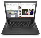 Lenovo IdeaPad 310 15.6 FHD TN GL/I7-7500U/1TB/8G/GF 920 2G/W10 černý foto