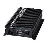 Měnič napětí Carspa UPS1000-12 12V/230V 1000W s nabíječkou 12V/10A a funkcí UPS foto