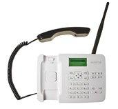 ALIGATOR T100 Stolní telefon na simkartu foto