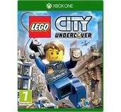 XOne - Lego City Undercover foto