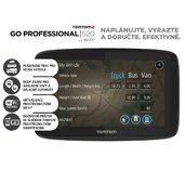 TomTom GO Professional 520 EU, Wi-Fi, LIFETIME mapy foto