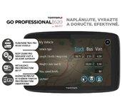 TomTom GO Professional 620 EU, Wi-Fi, LIFETIME mapy foto