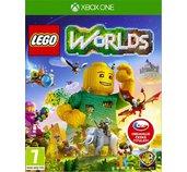 XOne - LEGO Worlds foto