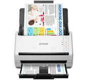 Epson WorkForce DS-770, A4, 600 dpi, USB foto