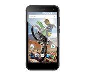 EVOLVEO StrongPhone G4, vodotěsný odolný Android Quad Core smartphone foto