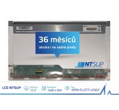 "LCD PANEL NTSUP 17,3"" 1600x900 40PIN FAT LESK foto"