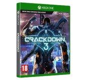 XBOX ONE - Crackdown 3 - vychází 7.11.2017 - PŘEDOBJEDNÁVKY foto