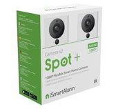 iSmartAlarm SPOT+ kamera - balení 2 ks foto