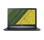 Acer Aspire 5 17,3/i5-8250U/2*4G/128SSD+1TB/NV/W10 černý foto