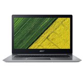 Acer Swift 3 14/i5-8250U/8G/256SSD/W10 stříbrný foto