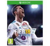XONE - FIFA 18 - 29.9. foto