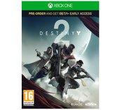 XONE - Destiny 2 UK 6.9 foto