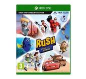 XBOX ONE - Pixar Rush Definitive Edititon - vychází 31.10.2017 - PŘEDOBJEDNÁVKY foto