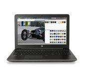 HP ZBook 15 G4 FHD/i5-7300U/8GB/256SSD/NV/VGA/HDMI/TB/RJ45/WIFI/BT/4G/MCR/FPR/3RServis/W10P foto