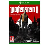 XOne - Wolfenstein II The New Colossus foto