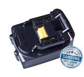Baterie AVACOM MAKITA BL 1415 Li-Ion 14,4V 2000mAh, články SAMSUNG foto