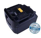 Baterie AVACOM MAKITA BL 1430 Li-Ion 14,4V 4000mAh, články SAMSUNG foto