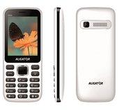 ALIGATOR D930 Dual sim bílo-černý foto