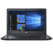 "Acer TravelMate P2 (TMP256-G2-M) - 15,6""/i3-7130U/4G/500GB/DVD/W10Pro foto"