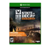XBOX ONE - State of Decay foto