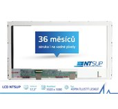 "LCD PANEL NTSUP 17,3"" 1920x1080 40PIN TLUSTÝ LESK foto"